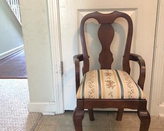 Cool Queen Anne Rocker Etsy Gamerscity Chair Design For Home Gamerscityorg