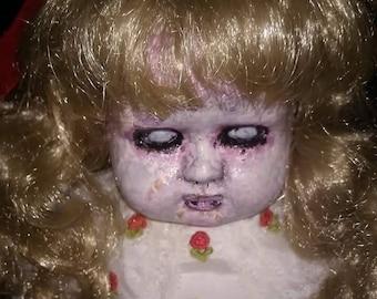 21 inch Ghostly Girl STELLA