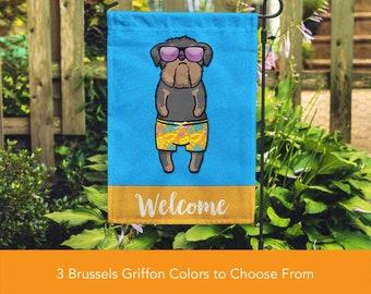 Brussels Griffon