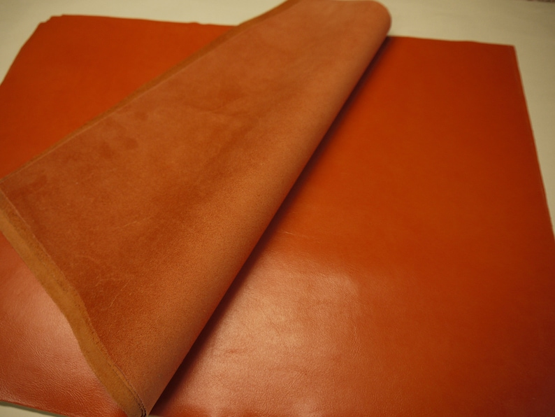 Leather 5 piece SPICE Colors panels Top Quality 18x 24