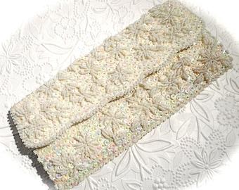 Vintage Beaded Evening Bag Bridal Handbags Vintage Purses VH-126