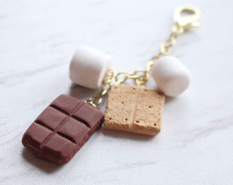 S'more Charm | Planners | Notebooks