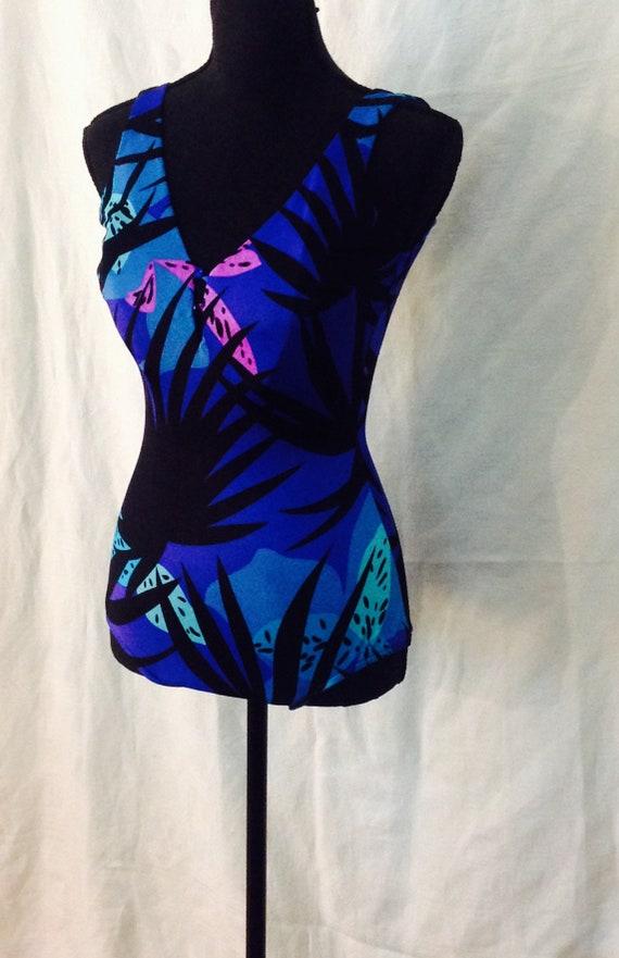 Maxine of Hollywood Bathing Suit / Swimsuit Swimw… - image 2