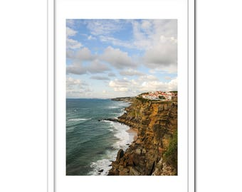 The Silver Coast of Portugal