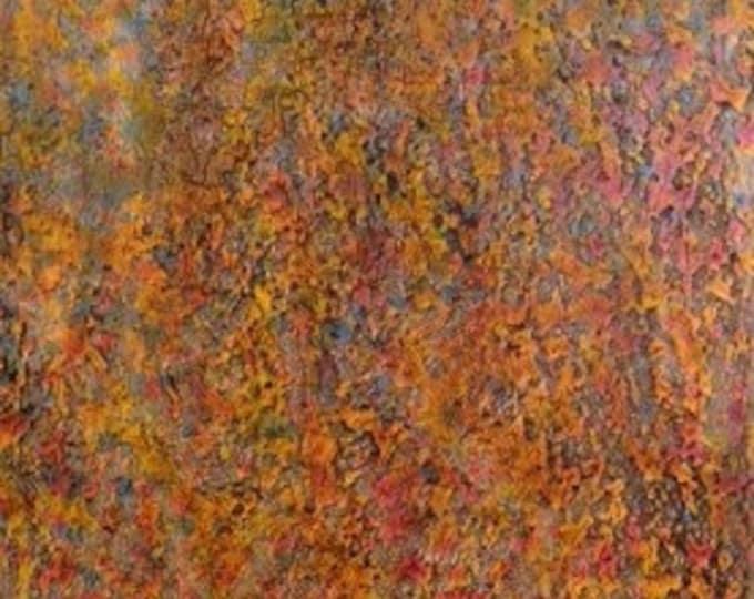 Rock Candy - Original Abstract Art