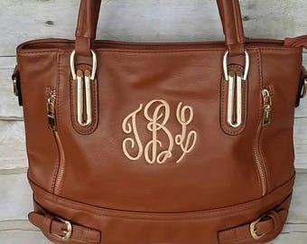 ef4eec68de Vegan Leather Handbag