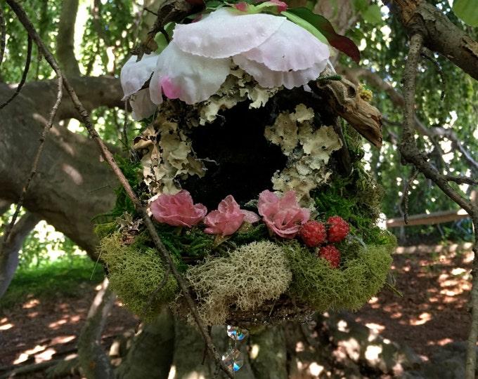 Enchanted Woodland Home (Large)