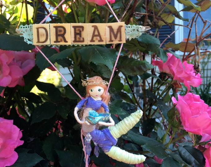 Impossible Dreamer Mermaid