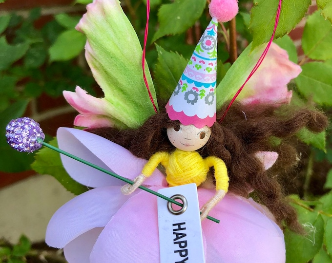 Birthday Fairy