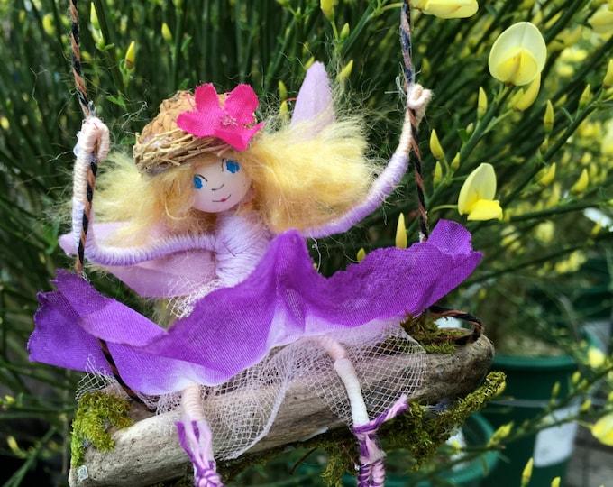 Wee Swingin' Fairy