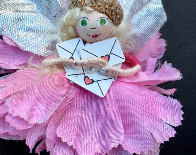 Armful of Valentine's Fairy!