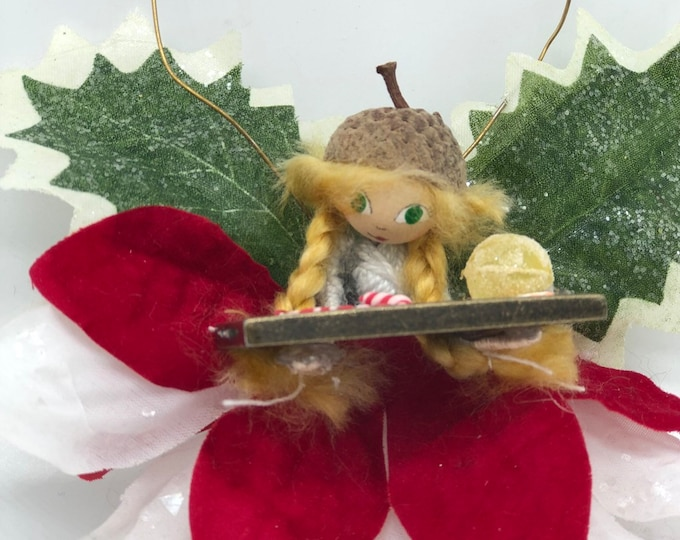 Wee Candy Server Fairy
