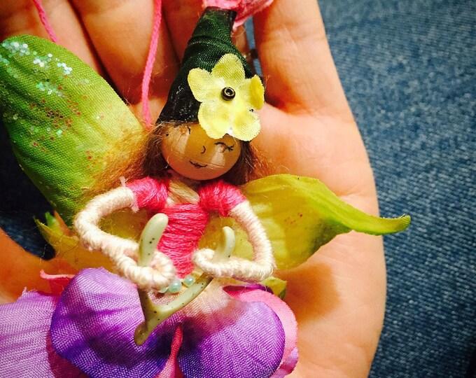 Wish Fairy (Example)