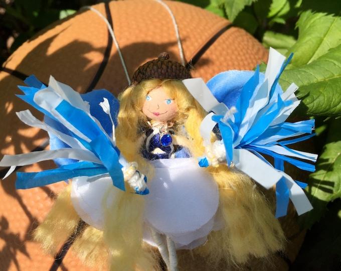 Fairy Cheerleader