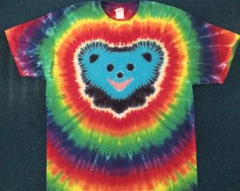 b419ec4f507a0 Screen print tie dye | Etsy