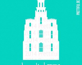 salt lake temple lds mormon clip art png eps svg vector etsy rh etsy com salt lake lds temple clip art