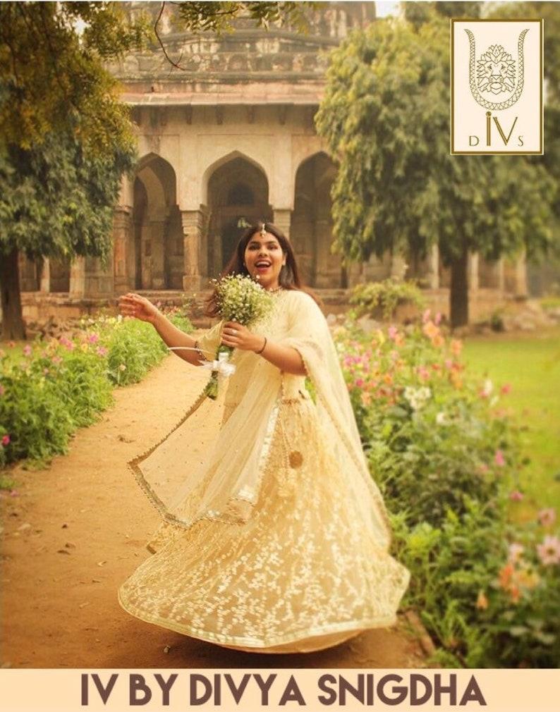 Designer Lehenga Choli Skirt Party Wedding Indian Women New Silk Printed Lengha Selling Well All Over The World Other Women's Clothing