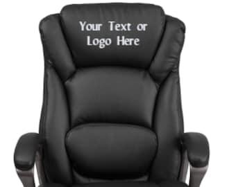 Custom Office Chair Etsy