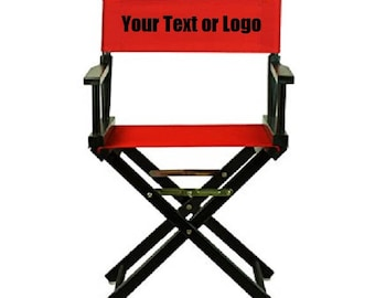 Etonnant Popular Items For Directors Chair