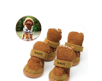 Pet Shoes & Booties
