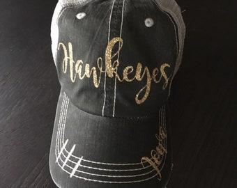 c4df48d2eaebc Iowa hawkeyes hat