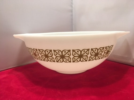 """SET OF 3 MICROWAVEABLE BOWLS 7.5/"""" 10/"""" 12/"""" PICK YOU PATTERN FROM LIST"""