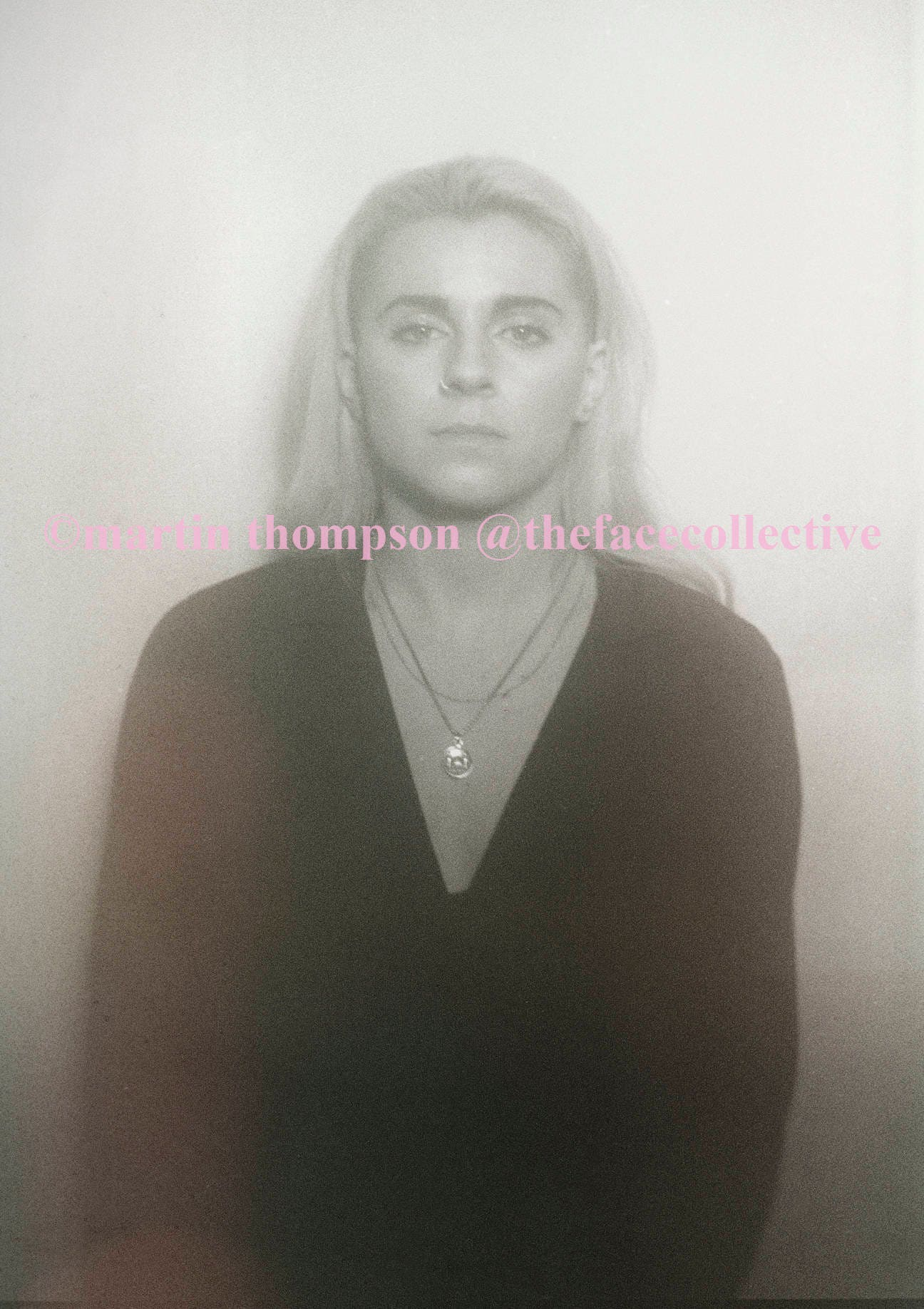 PVRIS Lynn Gunn Numbered Limited Edition Exhibition Vintage Photographic Fine Art Giclee Prints Free Worldwide Shipping Ltd