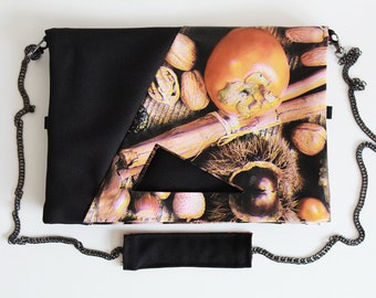 Fruit and nuts 3 way bag
