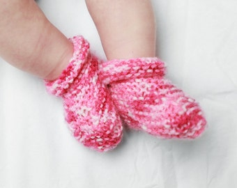 The cutest baby socks