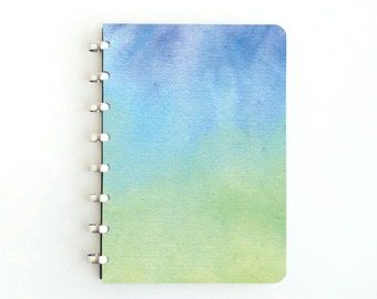 COLOURWASH Notebooks