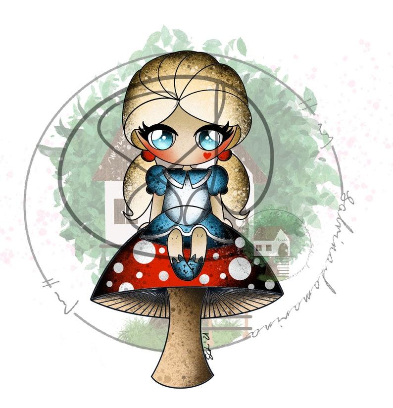 Alice image 0