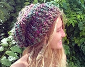 Dread Threads Slouch Hat/Tam