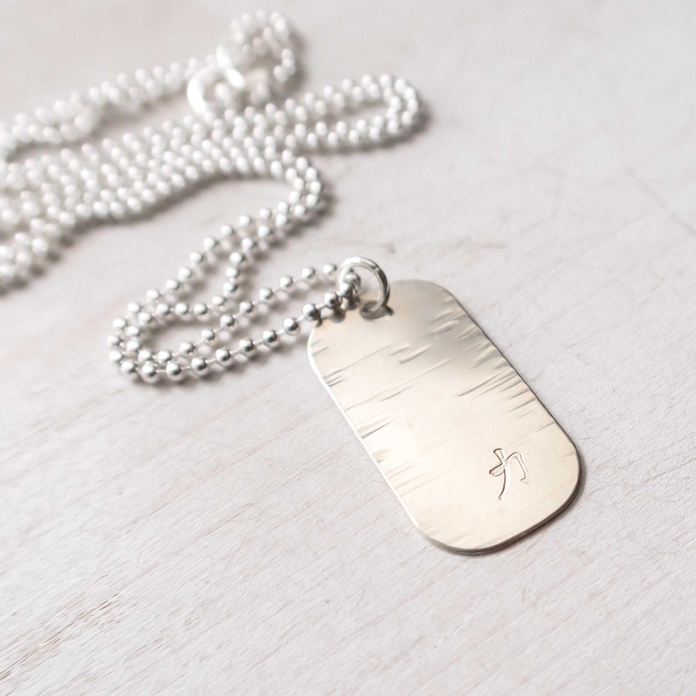 girlfriend b dog military for husband stainless gifts tag necklaces necklace chains com jewelry force and boyfriend wife pendants amazon mens air