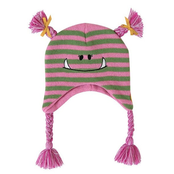 Cute Baby and Toddler Knit Hats for boys and girls ages 6 months to 24 months