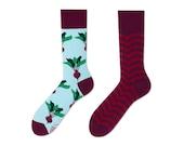 Beetroots socks | men socks | colorful socks | mismatched socks | women socks | unique socks | patterned socks | crazy socks | Many Mornings