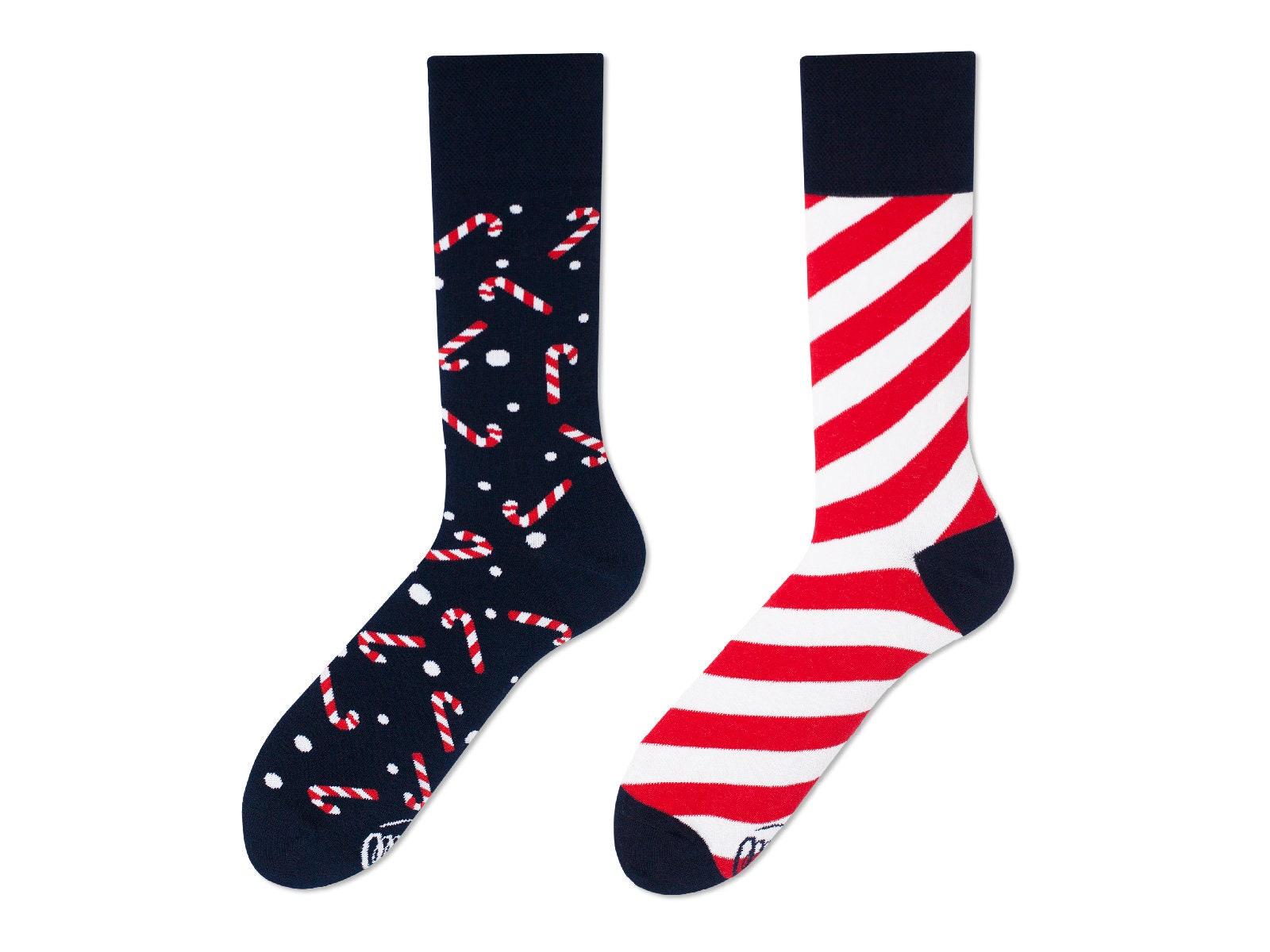 Süße Weihnachten Socken Winter Socken bunte Socken | Etsy