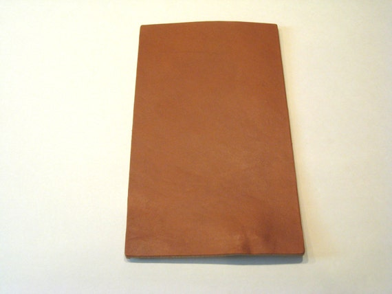 Tooling Leather Holsters Sheath Dark Brown Firm Veg Tanned Cowhide 8-10 oz