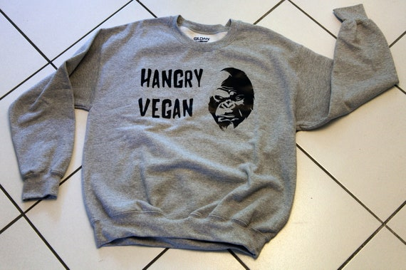 Hangry Vegan October