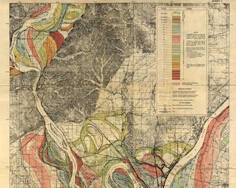 River Meander, Mississippi River, Mississippi River Meander Belt, Mississippi Meander Belt, Meander Belt, River Mississippi, River Belt