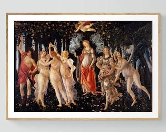 Sandro Botticelli Prints
