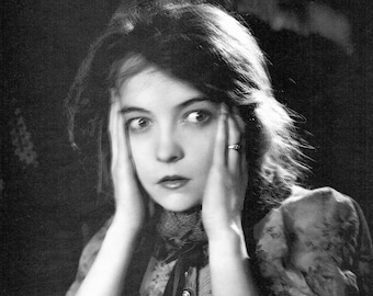 Lillian Gish, Lillian Gish Photo, Gish Lillian, Photo Print, Print Photo, Lillian Photo, Old Hollywood, Hollywood Glamour, Hollywood Stars