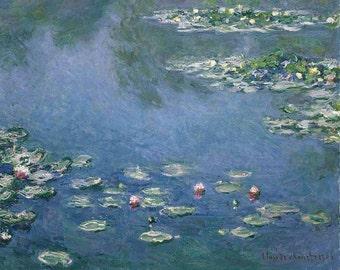 Art Prints | Monet