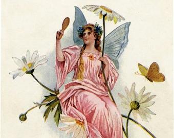 Vintage Giclee Prints