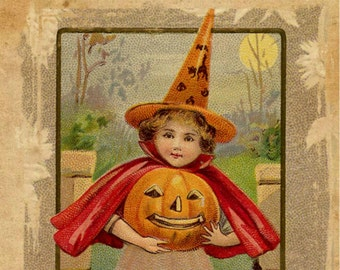 Halloween Wall Decals, Wall Decals, Vintage Halloween, Vintage Decals, Halloween Decals, Halloween Vintage, Halloween Wall, Trick or Treat
