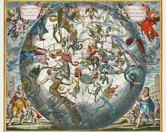 Art Prints | Old Maps
