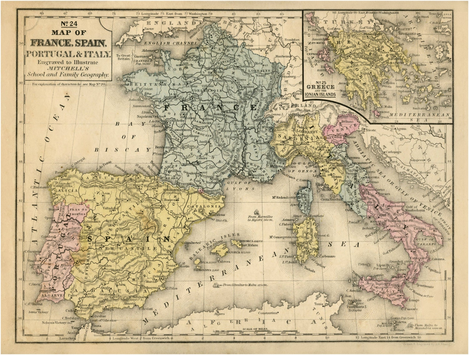 Full Map Of Spain.Spain Map France Map Map Spain Portugal Map Map France Spain