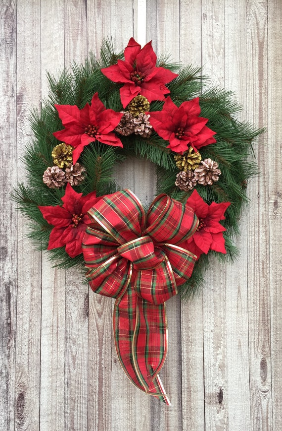 image 0 - Large Christmas Wreath