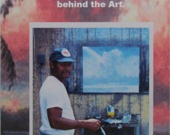 highwaymen paintings etsy