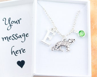 Personalised Necklaces