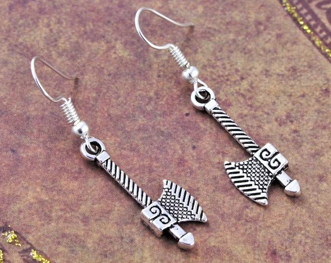 Simple Charm Earrings